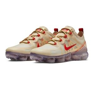 Nike Vapormax 2019 Chinese New Year Shoes 7